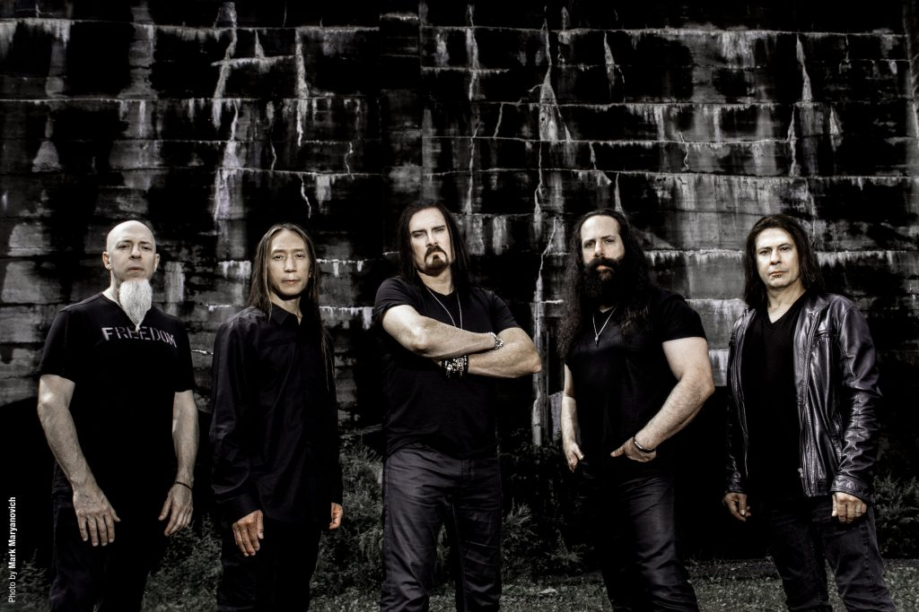 trupa dream theater