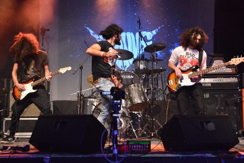 stonus la soundart festival