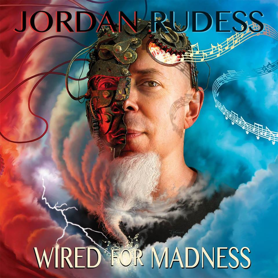 jordan rudess 2019 wired for madness un album foarte bun