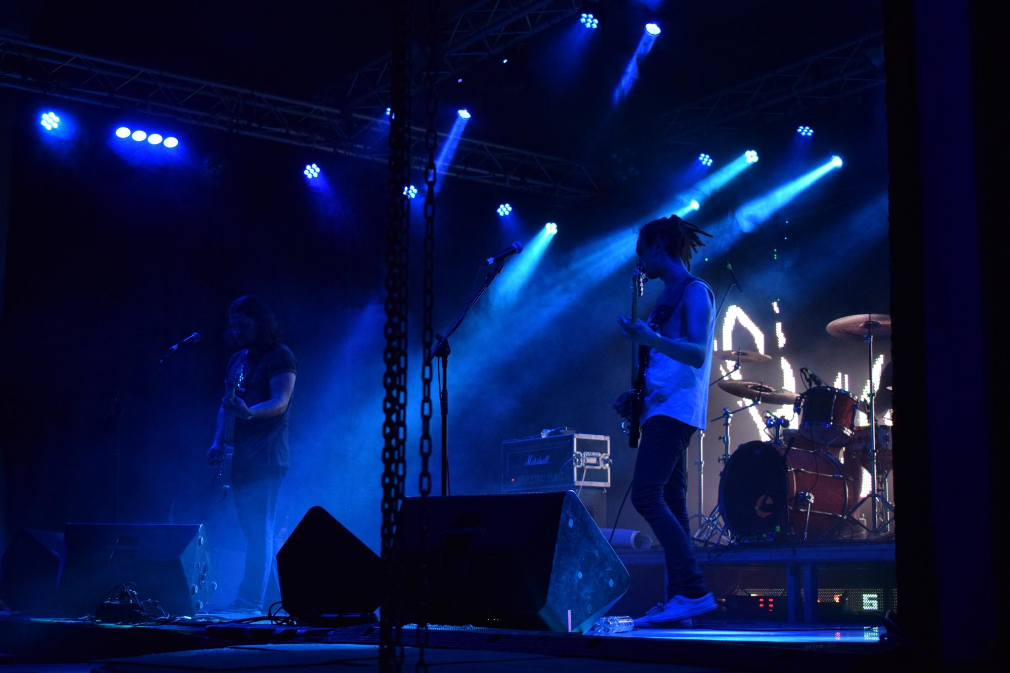 Stoned Jesus || Vovk || Purple Caravan sau cum aceasta nu e o cronică de concert